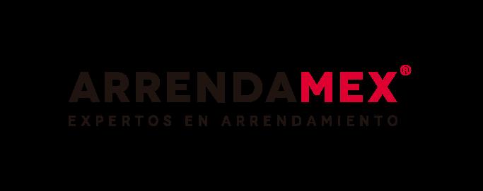 Logo Arrendamex